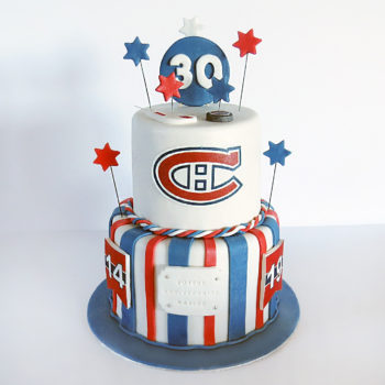 gateau hockey PD