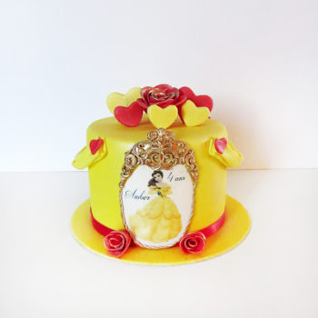 gateau belle