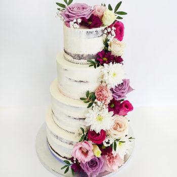 Wedding NK violet